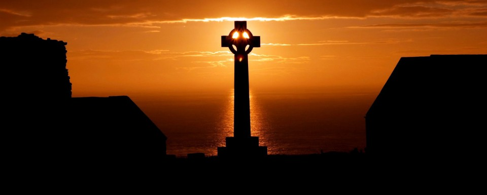 British Christian History